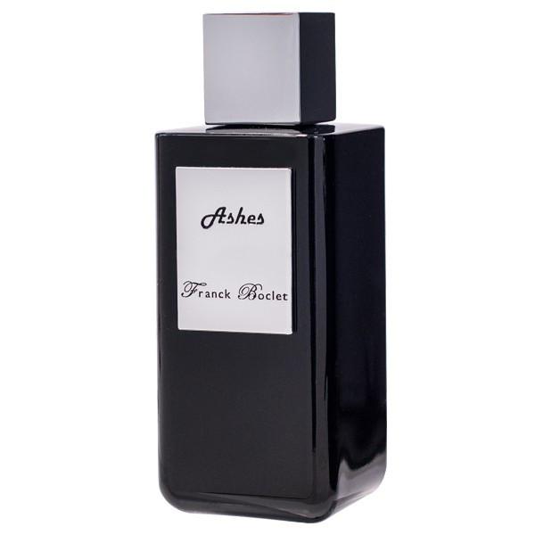 Franck Boclet   Ashes 100ml оригинальная парфюмерия