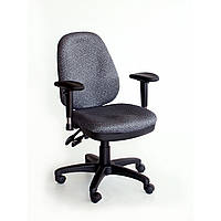 Кресло офисное SAVONA  Grey