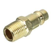 1/4 БСП евро инструмент компрессор воздушная линия сцепное устройство для шланга фитинги разъем 1TopShop, фото 3