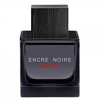 Мужская туалетная вода Lalique Encre Noire Sport 100мл edt Tester Original
