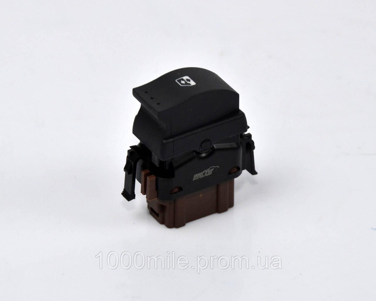Переключатель стеклоподъёмника на Renault Master II 1998->2010  - W.P.I. (Турция) - OR-7066