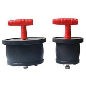 Мульти размер опционный шпигатные вилки процедить зажигания для судовых поставок 1TopShop, фото 2