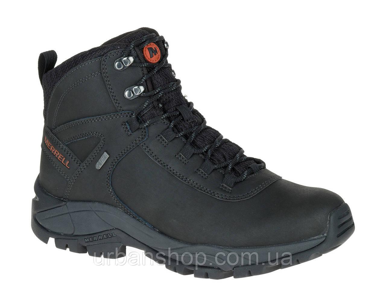 45.5 2  Черевики ботинки Merrell Vego Mid Leather Waterproof WP J311538C. ebfc89085faab