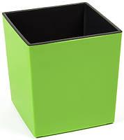 Горшок Lamela Juka25 (Ламела Юка) Зеленый