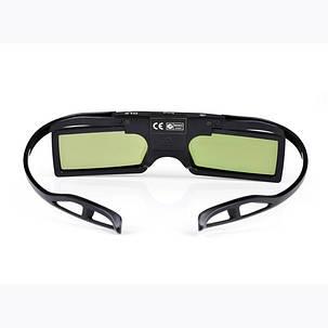 DLP ссылку 3D очки с активным затвором для резких Л.Г. Optoma включенные в другие группировки Асера лощина DLP-проектор связи G15 pergear - 1TopShop, фото 2
