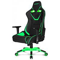 Кресло Akracing PROX CP-BP bigger Black & green