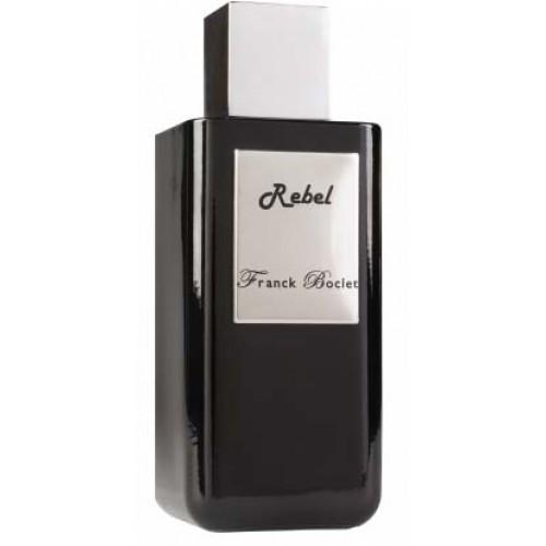 Franck Boclet  Rebel 100ml оригинальная парфюмерия