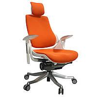 Кресло офисное WAU  Orange  fabric