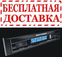 Маршрутный бортовой компьютер Multitronics Comfort Х115 для ВАЗ 2115 в штатное место
