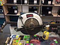 Дисковая пила ТЕМП ПД-1800, фото 1