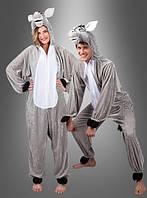 Взрослые костюмы ослика