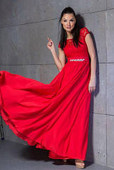 Вечерние платья для нового года в каталоге магазина AmourShop