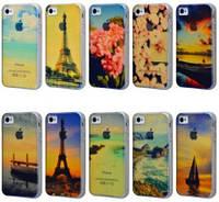 Силикон Перламутр iPhone 4/4s