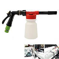 2 в 1 машину очистки пены пистолет мытья Foamaster пистолет водяной распылитель мыло шампунь
