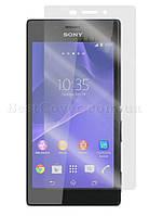 Защитная пленка для Sony Xperia M2 d2305 d2302