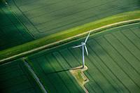 Яркое будущее возобновляемых источников энергии в Великобритании и Германии для создания новых энергосистем и гибкой задачи