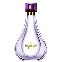 Парфюмерная вода Parisian Chic (ПАРИЖИЕН ШИК) Avon(Эйвон,Ейвон) для женщин 50 мл