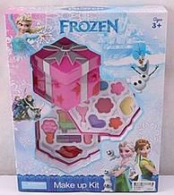Дитячий набір косметики Frozen