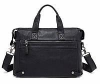 """Мужская сумка """"Document Bag"""" из натуральной кожи, фото 1"""