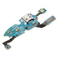 Разъем порта USB для зарядки блок гибкий кабель для Samsung Galaxy S4 мини-i9195 GT