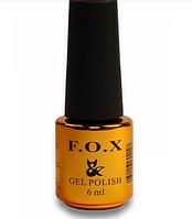 F.O.X. base grid 6 ml (с волокнами)