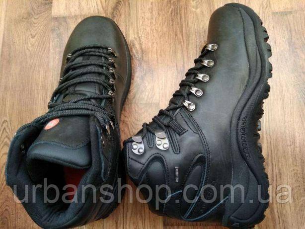 639e034e ... J131183 2; Черевики ботинки Merrell Reflex II Mid Leather WTPF  Waterproof J131183 3 ...