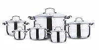 Набор посуды 12 пр Luxberg 112003