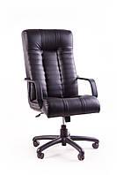 Кресло офисное компьютерное Кадриорг черный, фото 1
