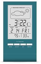 Гигрометры, термометры
