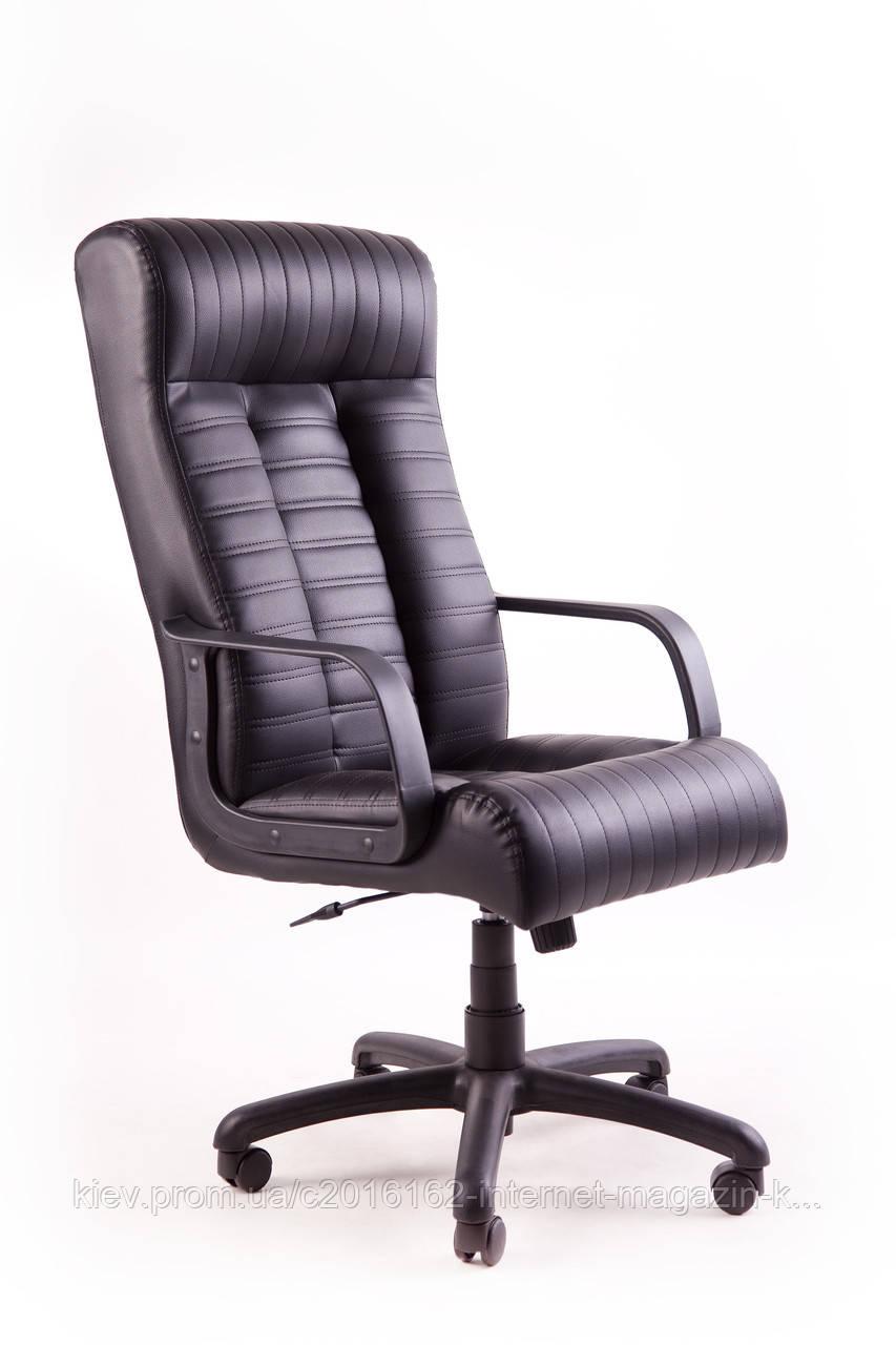 Кресло офисное Тарту черный