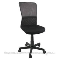 Детское кресло компьютерное BELICE  Black/Grey