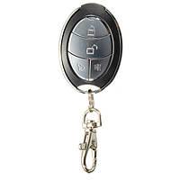 Универсальные четыре ключа электрические ворота двери гаража ФОБ 433MHz Cloner пульт дистанционного управления