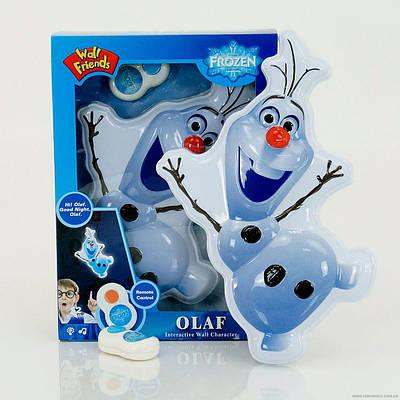"Ночник детский Олаф (м/ф ""Frozen"")"