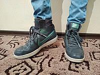 Кроссовки Nike mid разм. 37,5