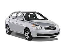 Лобове скло Hyundai Accent Era 2006-2011