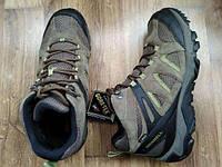 Ботинки Merrell Outmost Mid Vent GTX Gore-Tex J09507