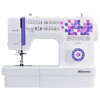 Швейна машинка Minerva Select 65