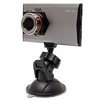 Авто Видеорегистратор Ночное видение Dash камера Видеомагнитофон 1080P Полный HD 3,0 дюйма LCD Ultra Thin
