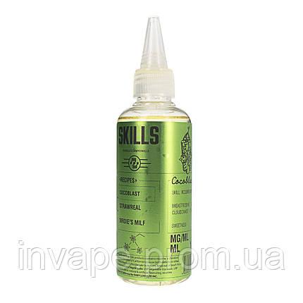 SKILLS - Cocoblast (Клон премиум жидкости), фото 2