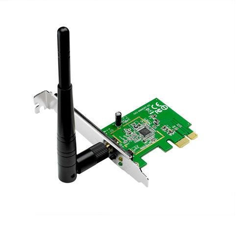 WiFi-адаптер ASUS PCE-N10