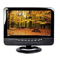 Автомобиль ЖК-экран монитора телевизор ТВ реклама радио-проигрыватель аудио- и видеовходами 7 дюймов
