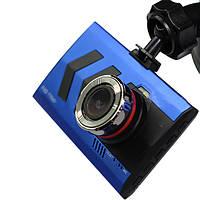AS6 автомобиля Видеорегистратор carcorder приборная кулачок G-сенсор 2.7-дюймовый ЖК-дисплей 1080p HD