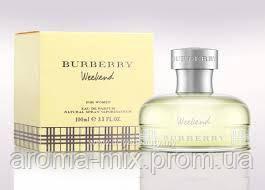 Burberry Weekend for women - женская туалетная вода