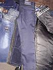 Детские коттоновые брюки для мальчика