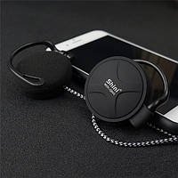 Shini Q940 3,5-мм спортивная гарнитура Уши Крюк Стерео Наушник Наушники для сотового телефона MP3 MP4-плеер
