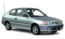 Лобовое стекло Hyundai Accent Era 2000-2006