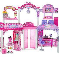 Игровой набор Барби Торговый центр