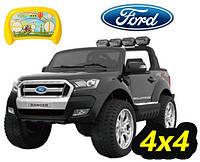 Детский Электромобиль Форд 4х4 Полный Привод