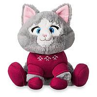 """Мягкая игрушка котенок кот """"Олаф и Холодное приключение"""" холодное сердце 23 см 1230055500854P Disney Дисней"""