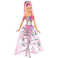 Кукла Барби Barbie Космическое приключение DLT25 Mattel Маттел
